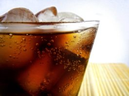 soft drink e fratture dell'anca