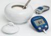 salute delle ossa e diabete