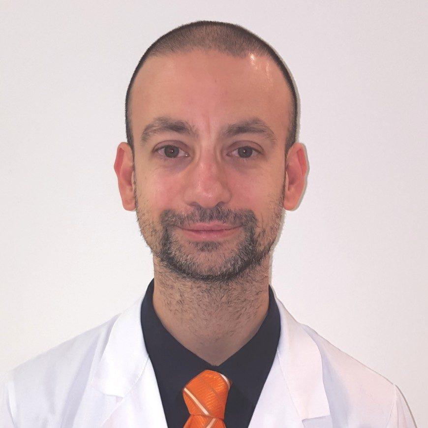 Giorgio Castellazzi
