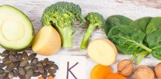 vitamina k e salute delle ossa