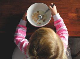 nutrizione nella prima infanzia e osteoporosi