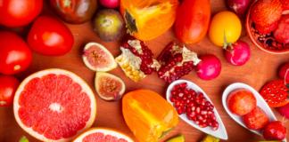 β-carotene e rischio di fatture