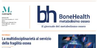 BoneHealth, il giornale del metabolismo osseo