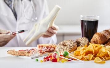 diabete fratture ossee