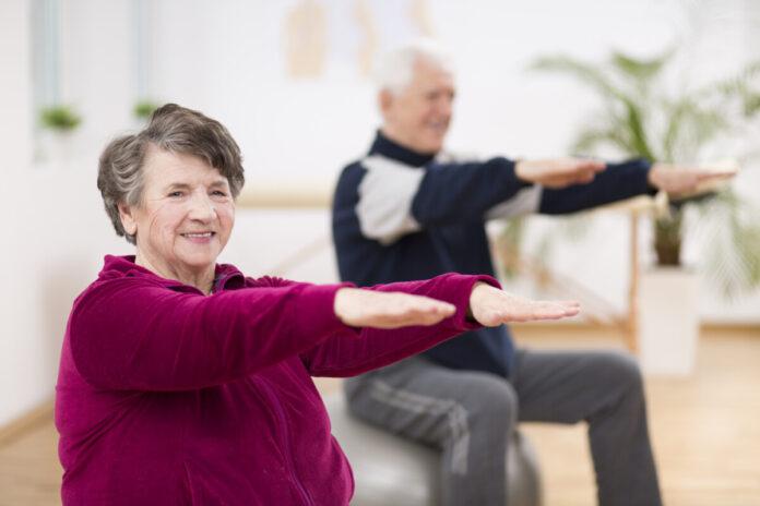 attività fisica osteoporosi